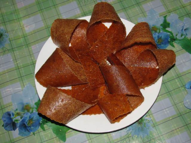 Пастила из яблок рецепт пошагово с фото