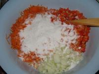 Овощная суповая заправка