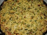 Пицца на картошке