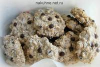 Оригинальное печенье-безе
