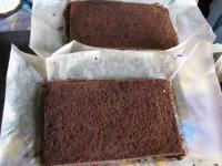 """Торт """"Черёмушка"""""""