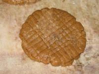 Ржаное тесто (пирог с мясом + хлебцы)