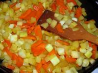 Суп-рагу из кабачков с бонусами :)