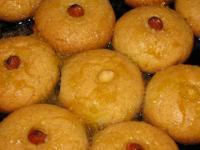 Шекерпаре - сахарные монеты