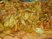 Яблочная шкурница