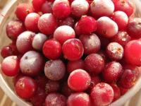 Мороженое плодово-ягодное