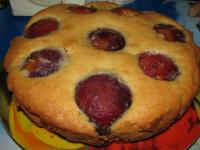 Тирольские пироги с фруктами