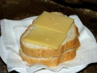 Театральный бутерброд