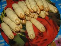 """""""Дамские пальчики"""" :)"""