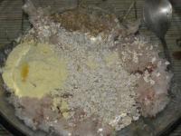 Рыбные тефтельки в маринаде