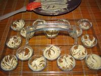 Конфеты домашние с начинкой
