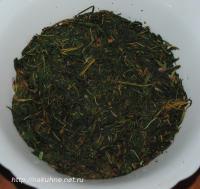 Копорский чай. Как заготовить иван-чай.
