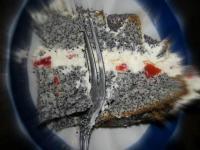 """Маковый торт """"Магия"""""""
