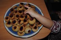 Печенье с маком - фоторецепт