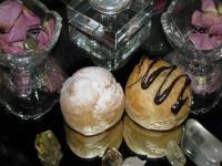 Заварные пирожные ( шу, профитроли )