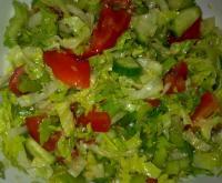 салаты (с сельдереем)