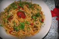 Томатный соус ( Salsa al pomodoro )