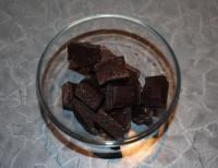Елки шоколадные. Новогодние. Рождественские :)