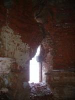 Южные форты. Форт Павел I.