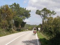Португалия. По дорожкам Алгарве на велосипедах.