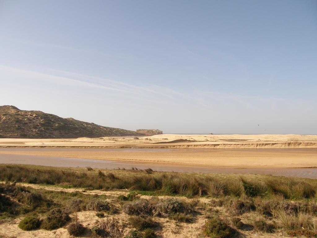 Португалия, Алгарве, Carrapateira
