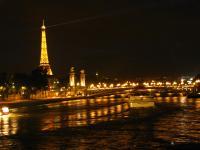 Ночная Сена