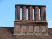 Трубы Цецилиенхофа