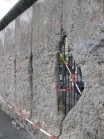 Стена.