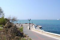 Севастополь. Графская пристань.