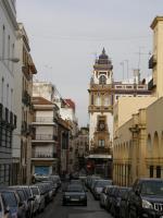 Испания, Севилья.