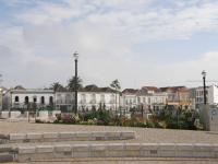 Португалия. Тавира.