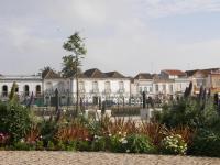 Португалия, Алгарве, Тавира.