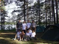 Gentoo Summer Camp Russia 2007