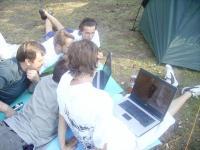 Gentoo Summer Camp 2007.