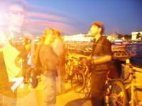 Призрак Gentoo - велопробега :)