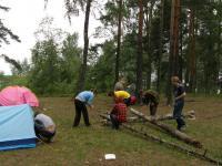 Gentoo Summer Camp 2008