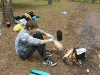 Gentoo Summer Camp 2008.