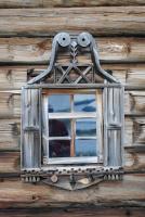 Кижи. Дом Яковлева.