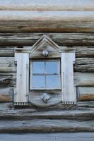 Кижи. Дом Елизарова.