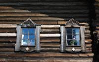 Кижи. Дом Елизарова -2