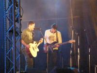 Концерт группы Сплин в Колпино.