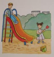 Добрые картинки из доброй детской книжки