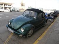 Старенький зеленый :)