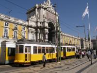 Португалия, Лиссабон. Центр.