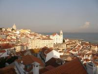 Португалия, Лиссабон.