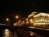 Петербург. Адмиралтейство.