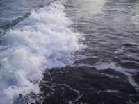 Крым. Зимнее Море-2