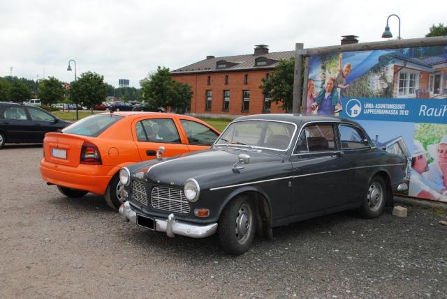 Volvo -2