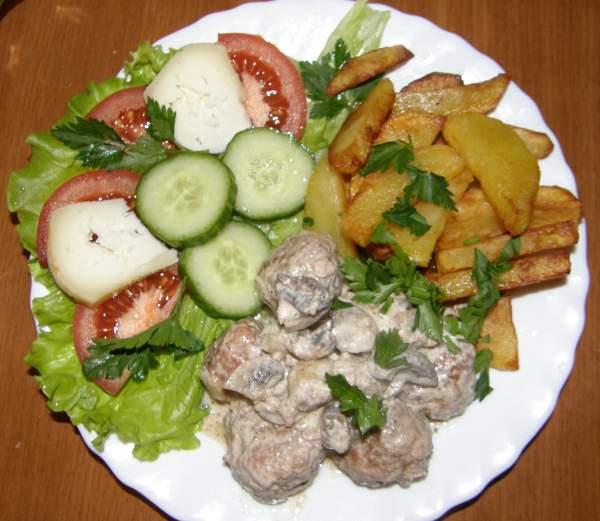 Салаты - рецепты с фото на Повар.ру (5356 рецептов салатов)